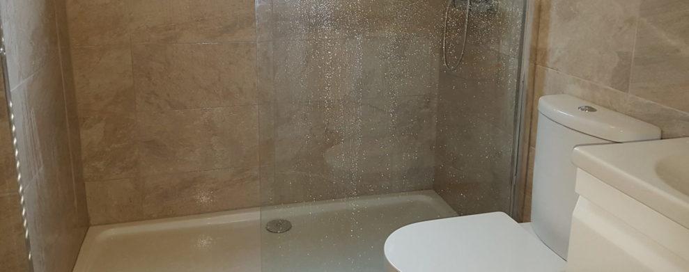 Shower trays Clane