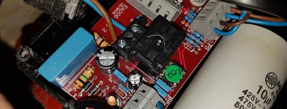 pcb pump replacements