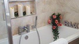 Bathroom suite Clane